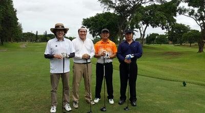 Photo of Golf Course Gading Raya Golf Club at Jalan Bulevar Gading Golf, Tangerang Selatan, Indonesia