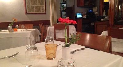 Photo of Restaurant Ristorante Scacco Matto at Via Broccaindosso, 63/b, Bologna 40100, Italy