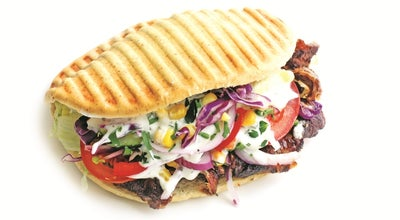Photo of Mediterranean Restaurant VertsKebap at 200 University Blvd, Round Rock, TX 78665, United States