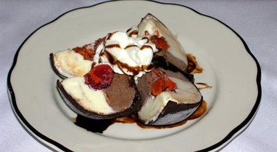 Photo of Italian Restaurant Delizia at 1374 1st Ave, New York, NY 10021, United States