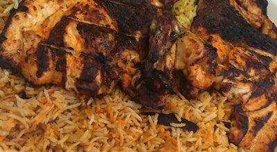 Photo of Asian Restaurant مطعم الروابي at Jordan
