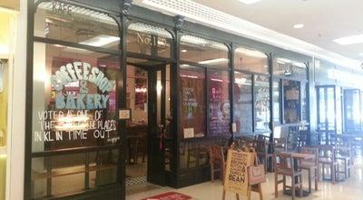 Photo of Coffee Shop Whisk Outpost at 1 Utama Shopping Centre, Petaling Jaya 47800, Malaysia