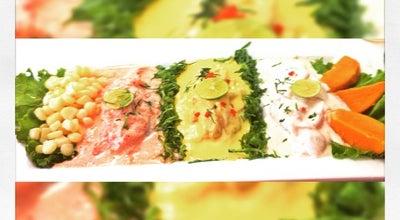 Photo of Seafood Restaurant Francesco at Jr. Cañete 137, Cercado del Callao 1, Peru