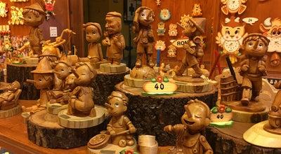 Photo of Toy / Game Store Bartolucci at Via Dei Pastini, 96-98-99, Roma 00186, Italy