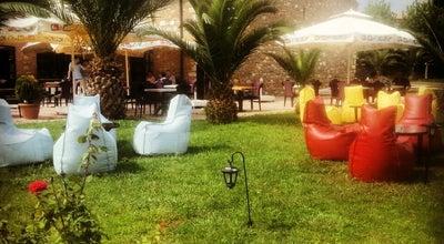 Photo of Cafe Buzz Kafa at Nevzat Biçer Parkı, Aydın, Turkey