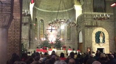 """Photo of Church Biserica Romano Catolică """"Sfântul Anton de Padova"""" at Str. Nicolae Titulescu Nr. 11, Constanța 900735, Romania"""