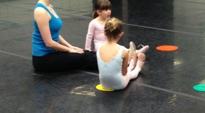Photo of Dance Studio Todd Rosenlieb Dance at 325 Granby St, Norfolk, VA 23510, United States