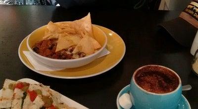 Photo of Mexican Restaurant Thunderbird at 189 Katoomba Street, Katoomba, NS, Australia