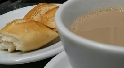 Photo of Bakery Pão & Sabor at Avenida P.h. Rolfs, Viçosa, Brazil
