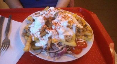 Photo of Burger Joint Dokk Hamburger at Szilléri Sgt. 16., Szeged 6723, Hungary