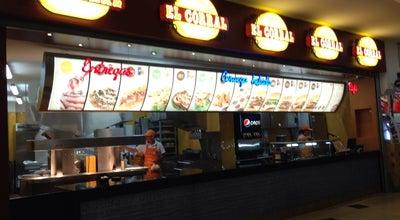 Photo of Burger Joint Hamburguesas El Corral at C.c. Buenavista Ii, Barranquilla 8001000, Colombia