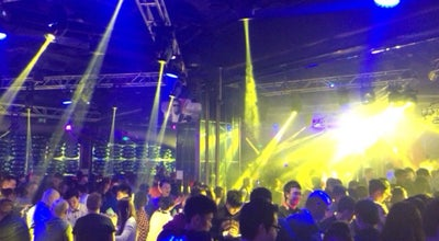 Photo of Nightclub faceclub at Dashatou Cruise Terminal, 466 Yanjiang East Road, China