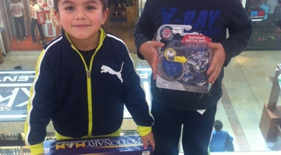 Photo of Toy / Game Store Julio Cepeda at Fashion Mall, Chihuahua, Mexico