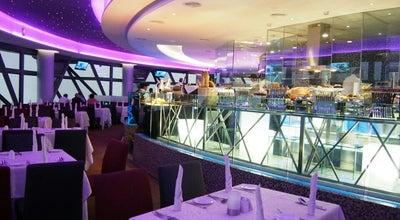 Photo of Malaysian Restaurant Atmosphere 360 at Menara Kuala Lumpur, Kuala Lumpur 50250, Malaysia