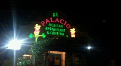 Photo of Mexican Restaurant El Palacio at 1885 Highway 95, Bullhead City, AZ 86442, United States