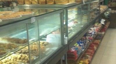 Photo of Bakery Padaria Pão Bom at Av. Benedito Alves Turíbio, 435, Osasco 06160-000, Brazil