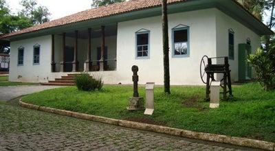 Photo of History Museum Museu Histórico Sorocabano at R. Teodoro Kaizel , 883, Sorocaba 18020-268, Brazil