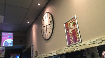 Photo of Mediterranean Restaurant Eethuis Agora at Netherlands