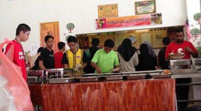 Photo of Cafe kafe kamsis psis at Malaysia