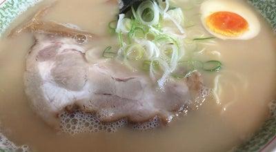 Photo of Ramen / Noodle House 鬼太郎 at 井之口小番戸町, 稲沢市, Japan