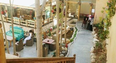 Photo of Cafe Sakeyat Addaraweesh at Nimer Al-adwan St, Amman, Jordan