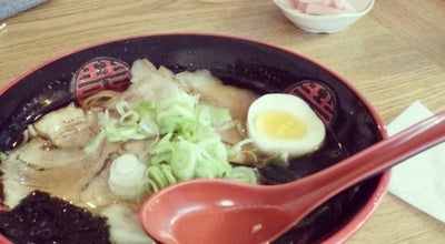 Photo of Ramen / Noodle House 아리라멘 at 마포구 양화로19길 24, Seoul, South Korea