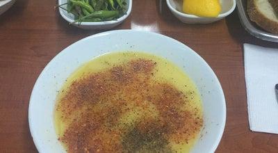 Photo of Breakfast Spot Çorbacı Çatlak Usta at Turkey