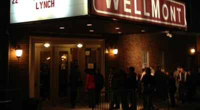Photo of Music Venue Wellmont Theatre at 5 Seymour St, Montclair, NJ 07042, United States