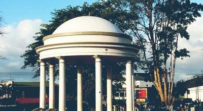 Photo of Park Centro Ciudad Quesada at Costa Rica