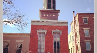 Photo of History Museum Friendship Firehouse Museum at 107 S Alfred St, Alexandria, VA 22314, United States