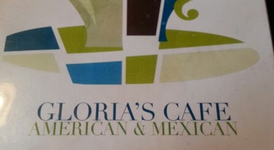 Photo of Mexican Restaurant Gloria's Cafe at 1201 N Lakeline Blvd, Cedar Park, TX 78613, United States