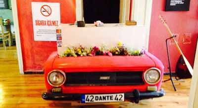 Photo of Cafe Caffé Dante at Konya, Turkey