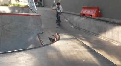 Photo of Skate Park Skatepark at 6ta Avenida, Altamira 1060, Venezuela
