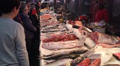 Photo of Farmers Market Mercado Santa Florentina at Spain