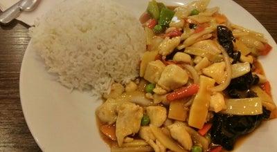 Photo of Chinese Restaurant China Wok at Königstraße 16, Landau in der Pfalz 76829, Germany