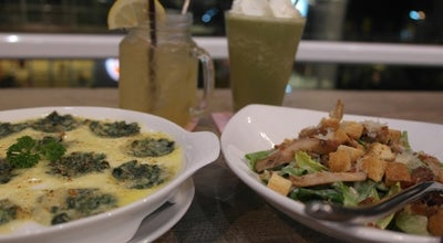 Photo of Cafe Spatula Homemade Cuisine & Cafe at J-park Complex, Khlong Luang 12120, Thailand