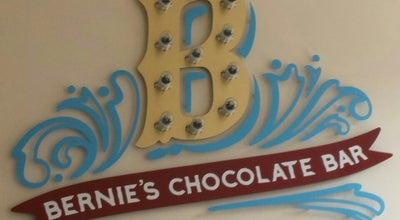Photo of Creperie Bernie's Chocolate Bar at Marine Drive, Margate, United Kingdom