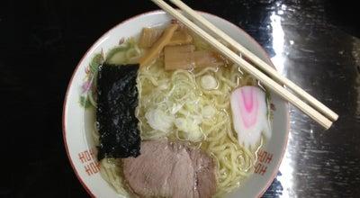 Photo of Japanese Restaurant ブーちゃんらーめん at Japan