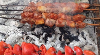 Photo of Italian Restaurant Çınaraltı Kebap at Turkey