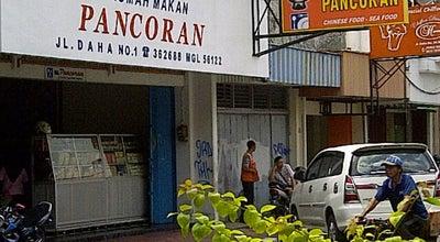 Photo of Asian Restaurant Rumah Makan Pancoran at Jalan Daha No. 1, Magelang, Indonesia
