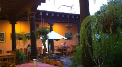 Photo of Cafe Fernando's Kaffee at 7a Av Norte 43 D, Antigua Guatemala, Guatemala