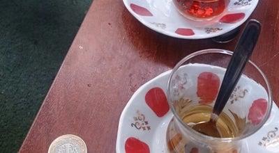 Photo of Tea Room Yusuf Dayı'nın Yeri at Şirinevler, Turkey