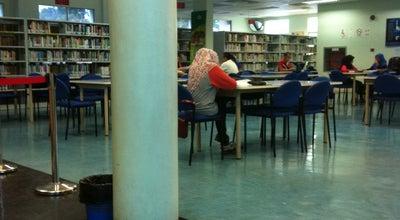 Photo of Library Perpustakaan Lahad Datu at P. O. Box 61154, Lahad Datu 91120, Malaysia