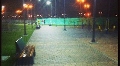 Photo of Park Parque Samanes at Av. Francisco De Orellana, Guayaquil, Ecuador