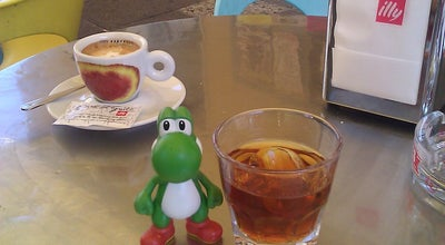 Photo of Cafe Bar 2 Palme at Italy