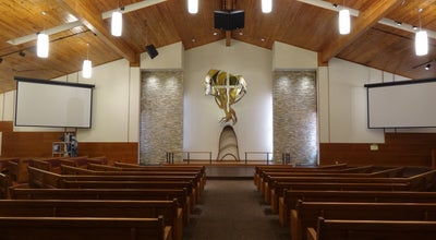 Photo of Church Mount Olivet Lutheran Church of Plymouth at 12235 Old Rockford Rd, Plymouth, MN 55441, United States