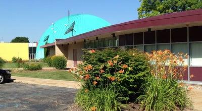 Photo of Planetarium Longway Planetarium at 1310 E Kearsley St, Flint, MI 48503, United States