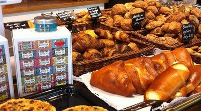 Photo of Bakery Bulkinė at 21 Šv. Stepono Gatvė, Vilnius, Lithuania