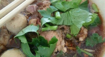 Photo of Ramen / Noodle House ก๋วยเตี๋ยวตาชัย at Thailand