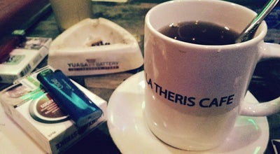 Photo of Cafe La Theris Cafe at Jl. Gajah Mada, Pontianak, Indonesia